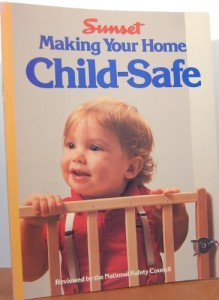 making home child-safe